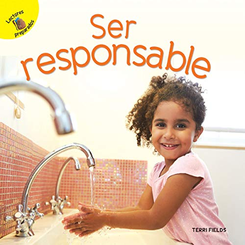 Ser responsible/ Being Responsible (Me Pregunto/ I Wonder)