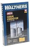 Walthers Cornerstone 933-3124 - Getreide-Förderband, Gebäude