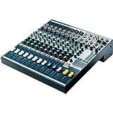 soundcraft efx8mesa de mezclas