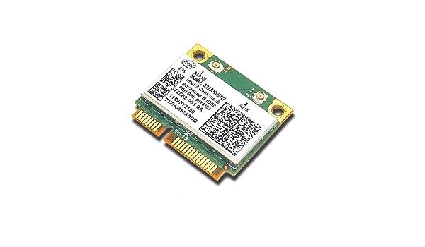 IBM Intel Centrino Advanced-N 6200 Half Size PCI-e Wi-Fi