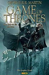 Game of Thrones - Das Lied von Eis und Feuer, Bd. 2: Die Graphic Novel