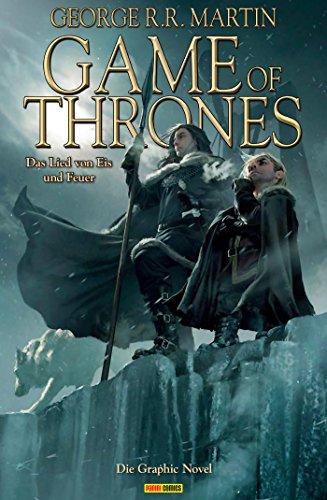 Game of Thrones - Das Lied von Eis und Feuer, Bd. 2: Die Graphic ...