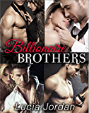Billionaire Brothers - Complete Collection (English Edition)