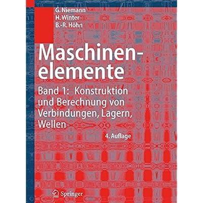 Maschinenelemente pdf aufgabensammlung matek roloff