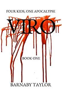 VIRO by [Taylor, Barnaby]