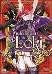 La Malédiction de Loki Edition simple Tome 1