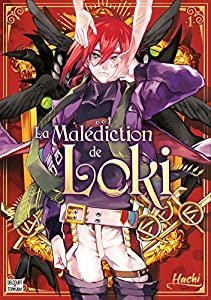 La Malédiction de Loki Edition simple Tome 1
