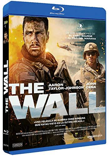 The wall [Blu-ray]