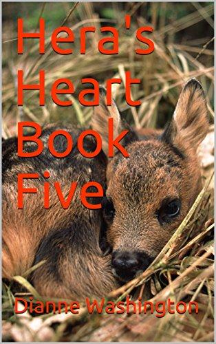 Hera's Heart Book Five (English Edition)