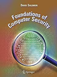 Foundations of Computer Security by David Salomon (2005-12-15)