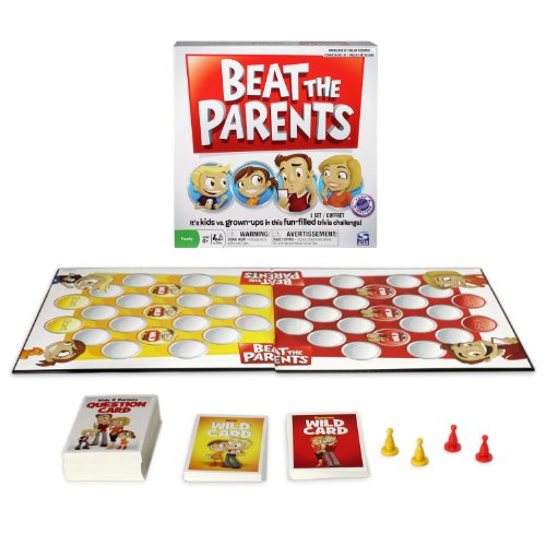 Games-Beat-The-Parents