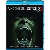 La Noche Del Demonio 3 Insidius , Pelicula En Blu-ray Español Latino