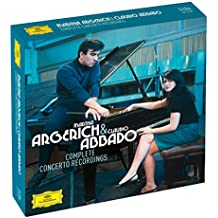 The Complete Concerto Recordings 1967 - 2013