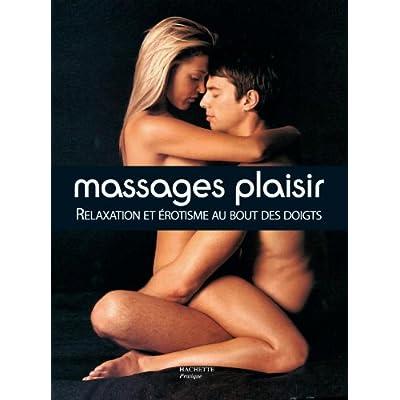 Massages plaisir : Relaxation et érotisme au bout des doigts