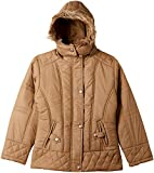 #3: Qube By Fort Collins Girls' Jacket (51356 fa__36(15 - 16 years))