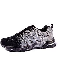 XIANV Qualitäts Männer sneakers beschuht beiläufige Fliegen Webart Ventilator Schuh Mann Trainer Breathable weiche Mann Ebenen