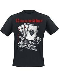 Unantastbar - Schicksal in der Hand T-Shirt
