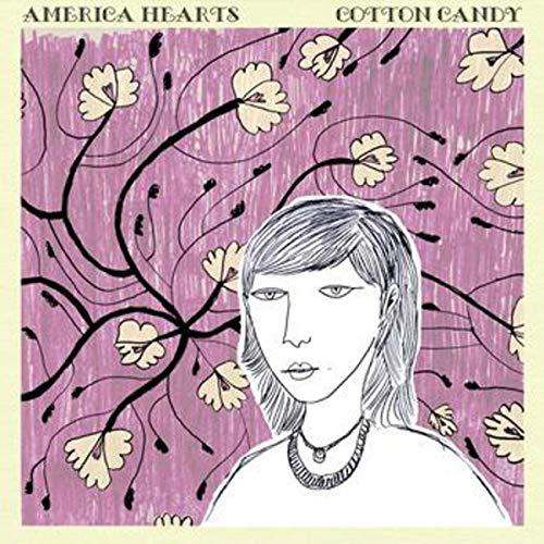 America Hearts / Cotton Candy [Vinyl Single 7''] Single Socket