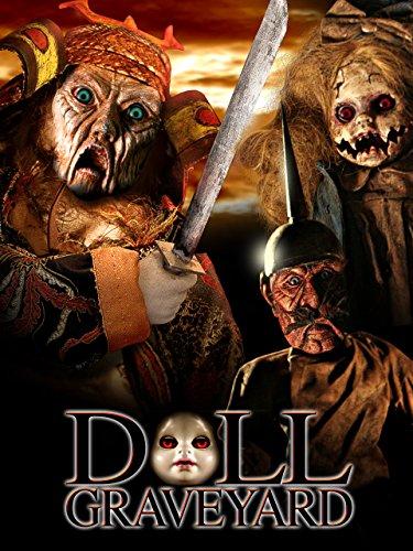 Doll Graveyard (Doll Graveyard)