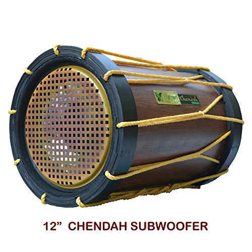 xilatron chendah subwoofer car home bass kerala tradition chenda Xilatron chendah subwoofer car home bass kerala tradition chenda 51lAWykmYuL