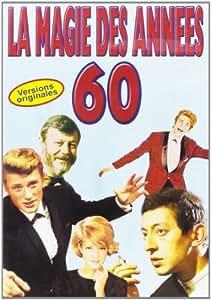 La magie des années 60 (DVD)