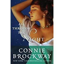 All Through the Night by Connie Brockway (2013-11-19)