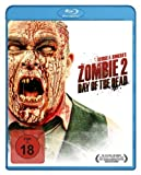 Zombie 2 - Day Of The Dead [Blu-ray]