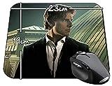 Mission Impossible Rogue Nation Tom Cruise Tapis De Souris Mousepad PC