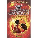 La Batalla del Laberinto (the Battle of the Labyrinth) (Percy Jackson Y Los Dioses Del Olimpo)