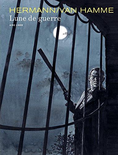 Lune de guerre - tome 1 - Lune de guerre (AL25)