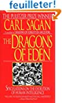 Dragons of Eden: Speculations on the...