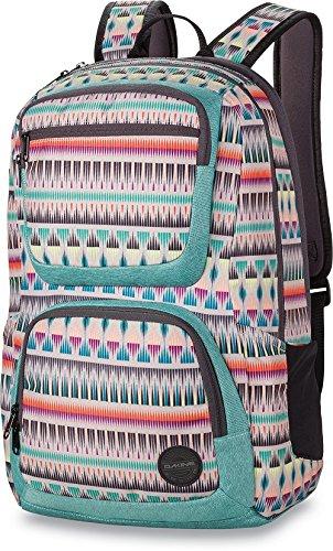 DAKINE Damen Jewel 26L Rucksack, Zanzibar, One Size