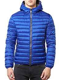 giacca blu uomo 100 grammi colmar