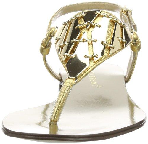 Bruno Premi X2201x, Chaussures à brides femme Beige - Beige (Beige (Oro))