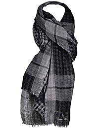 Amazon.fr   Petrusse - Echarpes et foulards   Accessoires   Vêtements 918fbb305c96