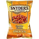 Snyders Bretzel Snack Cheddar-Cheese 125 g