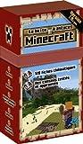 La boîte à astuces Minecraft : Version 1.9 & plus