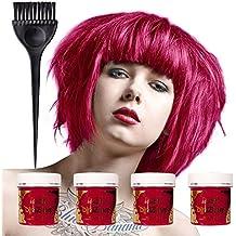1 48 sur 88 rsultats pour beaut et parfum coiffure et soins des cheveux colorations coloration semi permanente rose - Coloration Permanente Rose