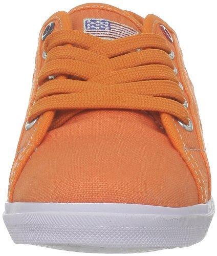 Scarpe Arancione Us Polo Assn Botter2 Donna Moda xqttS0IHw