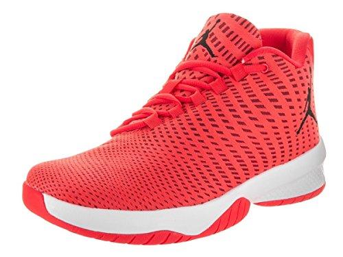 881444 803 Nike Jordan B. Fly Basketballschuhe Orange 45 (Der Jordan 11 Schuhe Für Jungen)