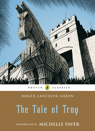 The tale of Troy