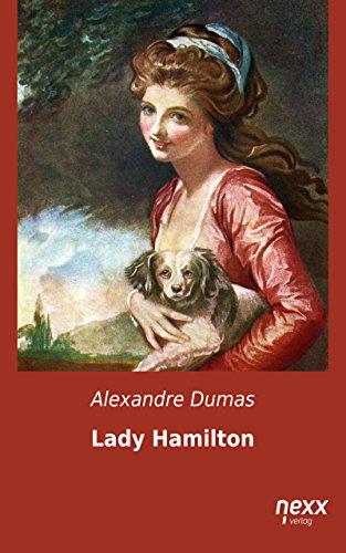 Lady Hamilton (German Edition)