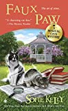 Faux Paw by Sofie Kelly front cover