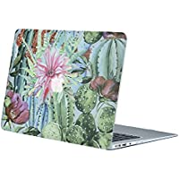 MOSISO Funda Dura para MacBook Air 13 Pulgadas (A1369 / A1466), Ultra Delgado