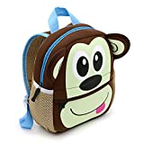 IGNPION Nursery Kids Backpacks Toddle Children School Bag Review and Comparison
