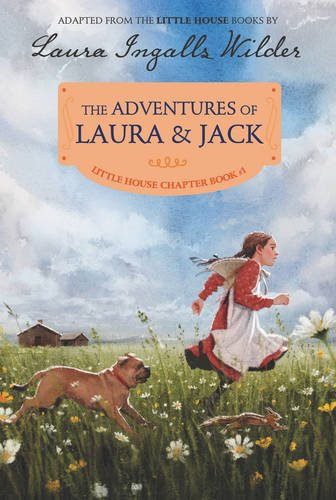 the-adventures-of-laura-jack-reillustrated-edition