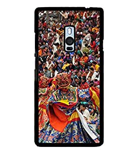 ifasho Designer Back Case Cover for OnePlus 2 :: OnePlus Two :: One Plus 2 (Dance All Night And Sleep All Day Pillows A Dance With Dragons Part 2 A Dance Of The Forest By Wole Soyinka Book)