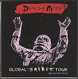 DEPECHE MODE Live In Stockholm 2017 Global Spirit Tour 2CD set in cardbox