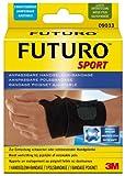 FUTURO Sport Handgelenk-Bandage FUT09033, Einheitsgröße, beidseitig tragbar Vergleich