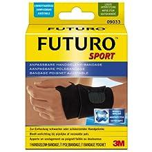FUTURO Sport Handgelenk-Bandage FUT09033, Einheitsgröße, beidseitig tragbar